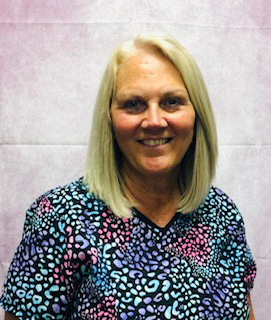 Sylvia Corbin - Health Services Manager