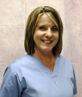 Dawn Morgan - Health Services